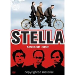Stella: Season 1 (DVD 2005)