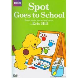 Spot: Spot Goes To School (DVD 2000)