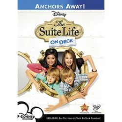 Suite Life On Deck, The (DVD 2008)