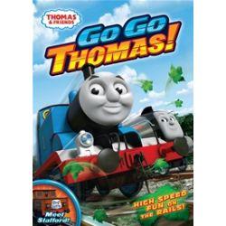 Thomas & Friends: Go Go Thomas (DVD)