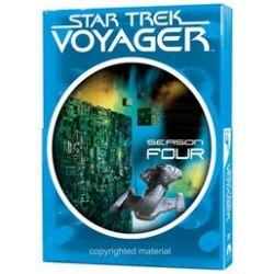 Star Trek: Voyager - Season 4 (DVD 1997)