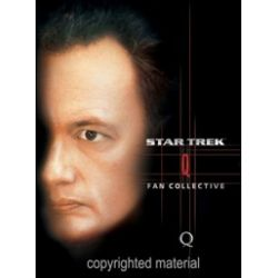 Star Trek: Fan Collective - Q (DVD 2001)