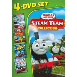 Thomas & Friends: Steam Team Collection (DVD 2011)