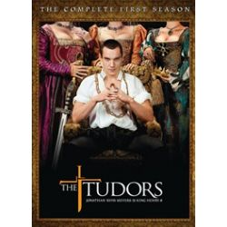 Tudors, The: The Complete First Season (DVD 2007)
