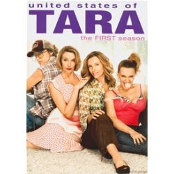 United States Of Tara: 3 Season Pack (DVD)