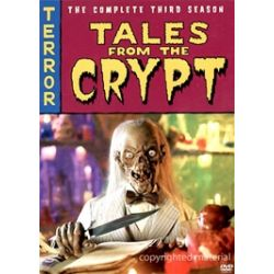 Tales From The Crypt: The Complete Third Season (DVD 1991)