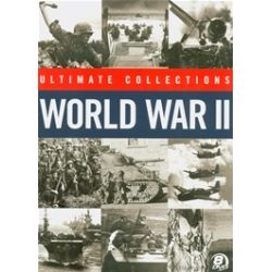Ultimate Collections: World War II (Repackage) (DVD)