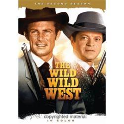 Wild Wild West, The: The Second Season (DVD 1966)