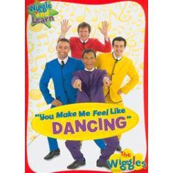 Wiggles, The: You Make Me Feel Like Dancing (DVD 2011)