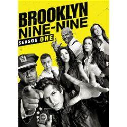 Brooklyn Nine-Nine: Season One (DVD 2013)