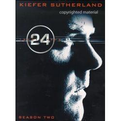 24: Season Two (DVD 2002)