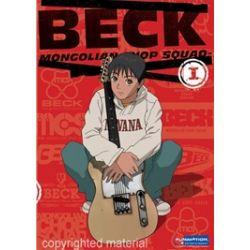 Beck: Volume I (DVD 2005)