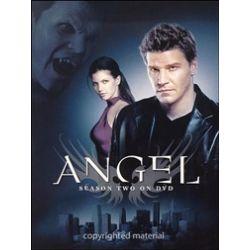 Angel: Season Two (DVD 2000)