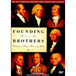 Founding Brothers (DVD 2002)