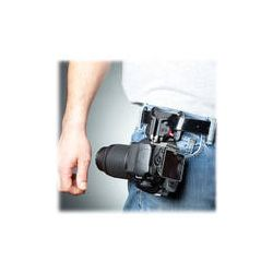 Spider Camera Holster  Black Widow Holster 800 B&H Photo Video
