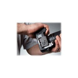 Spider Camera Holster  Black Widow Thin Plate 820 B&H Photo Video