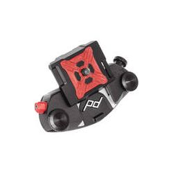 Peak Design CapturePRO Camera Clip with DUALplate CCC-2.0PD B&H