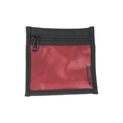 Domke PocketFlex Mesh Front Zip Pouch - 5.5 x PFMESHZP-MD B&H