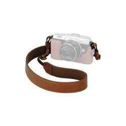 Olympus CSS-S117L Leather Neck Strap for PEN V611034NW000 B&H