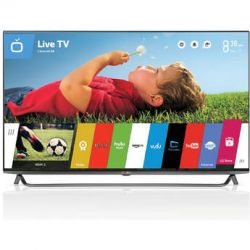 "LG 65UB9200 65"" Class 4K Smart LED TV 65UB9200 B&H Photo"