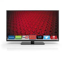 VIZIO  39 Full-Array 1080p LED Smart TV E390I-B1E B&H Photo Video