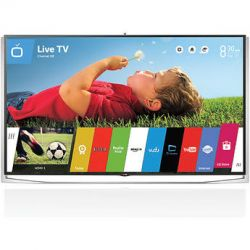 "LG 65UB9800 65"" Class 4K 3D Smart TV 65UB9800 B&H Photo"