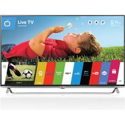 "LG 65UB9500 65"" Class 4K 3D Smart TV 65UB9500 B&H Photo"