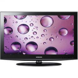 """Samsung LN32D403 32"""" Class LCD HDTV LN32D403E2DXZA B&H"""