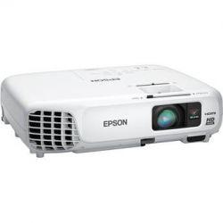 Epson PowerLite Home Cinema 730HD 720p 3LCD Projector V11H558020
