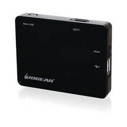 IOGEAR GWAVR Wireless Mobile and PC to HDTV GWAVR B&H Photo