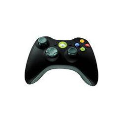 Microsoft Xbox 360 Wireless Controller (Black) NSF-00023 B&H