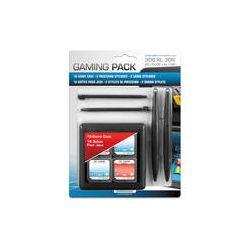 dreamGEAR Gaming Pack for Nintendo DS Handheld DG3DSXL-2253 B&H