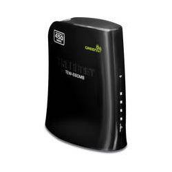 Trendnet 450Mbps Dual Band Wireless HD Media Bridge TEW-680MB