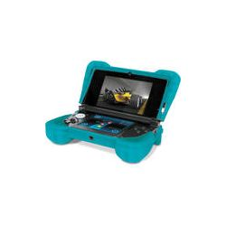 dreamGEAR Comfort Grip for Nintendo 3DS (Blue) DG3DS-4219 B&H