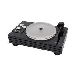 Music Hall mmf-11.1 - Two-Speed Audiophile Turntable MMF-11.1