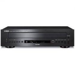 Yamaha  CD-C600 5-Disc CD Changer CD-C600BL B&H Photo Video