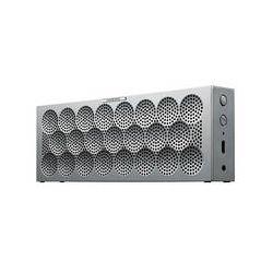 Jawbone MINI JAMBOX Speaker (Silver Dot) J2013-01-US B&H Photo
