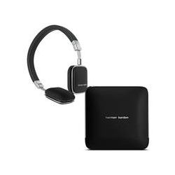 Harman Kardon Esquire Wireless Speaker and Soho iOS Headphones