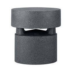 OWI Inc. LGS170DB Oval Garden Speaker (Dark Grey) LGS170 DG B&H