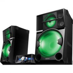 Sony SHAKE99 4800W Wireless Music System (Black) SHAKE99 B&H