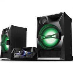 Sony SHAKE33 2200W Wireless Music System (Black) SHAKE33 B&H