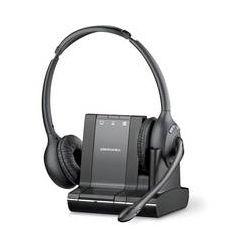 Plantronics Savi W720 Multi Device Wireless Headset 83544-01 B&H