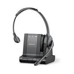 Plantronics Savi W710 Multi Device Wireless Headset 83545-01 B&H