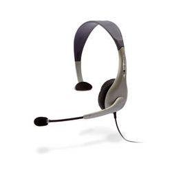 Cyber Acoustics AC-840 Internet USB Mono Headset AC-840 B&H