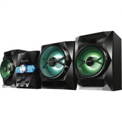 Sony LBT-GPX555 1800W Bluetooth Wireless Music System LBTGPX555