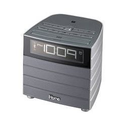 iHome iBN20 NFC Bluetooth FM Clock Radio with USB IBN20GC B&H