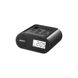 Sony ICF-C05iP iPod Dock/Clock (Black) ICFC05IPBLK B&H Photo