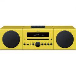 Yamaha MCR-B142 Micro Component System (Yellow) MCR-B142YL B&H