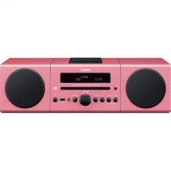 Yamaha MCR-B142 Micro Component System (Pink) MCR-B142PI B&H