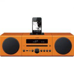 Yamaha MCR-B142 Micro Component System (Orange) MCR-B142OR B&H